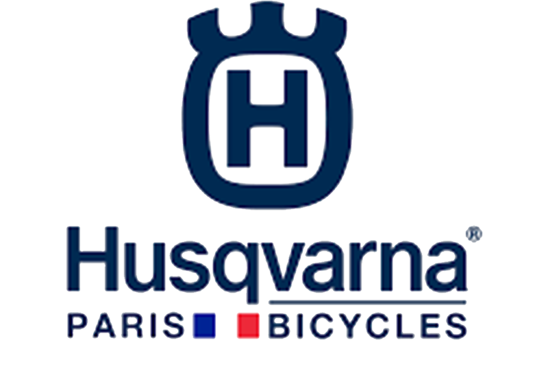 Logo Husqvarna Bicycles