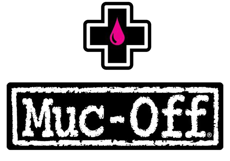 Logo Muc Off Bike