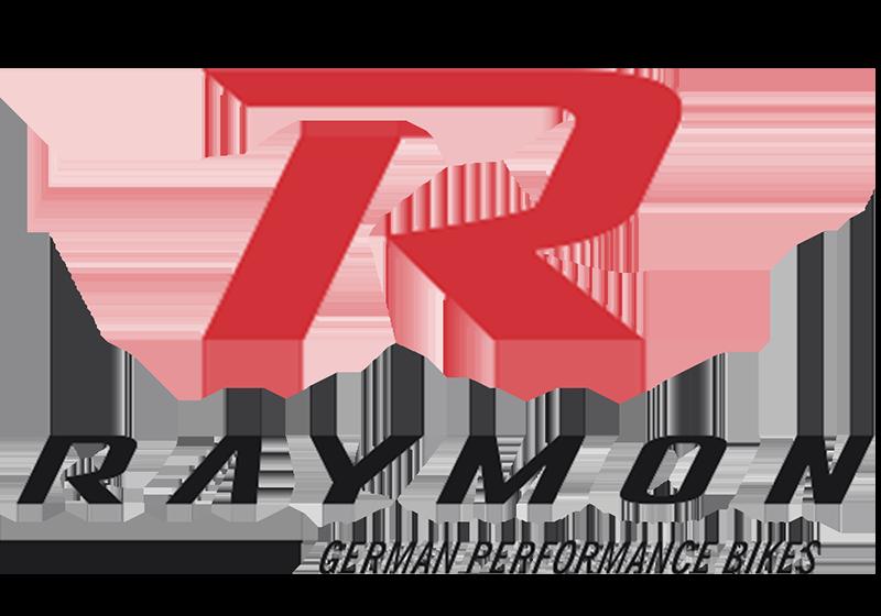 Logo R Raymon Bikes